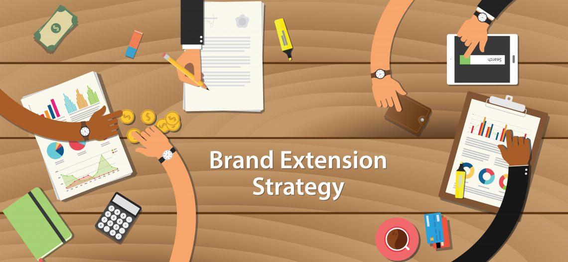 Brand extension: cos'è e a cosa serve