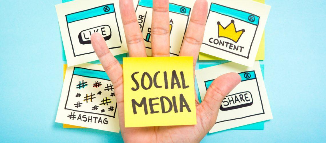 Come creare un piano editoriale per il social media marketing