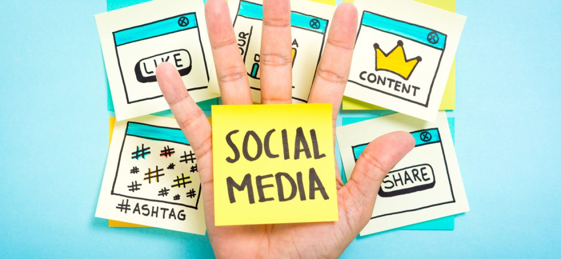 Come creare un piano editoriale per il social media marketing