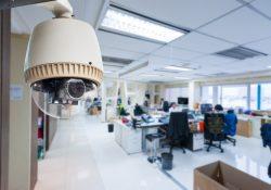 7 buoni motivi per installare un impianto di videosorveglianza in azienda, intervista a Monico Impianti