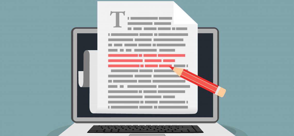 Imparare a scrivere bene: consigli e suggerimenti per stendere contenuti di qualità