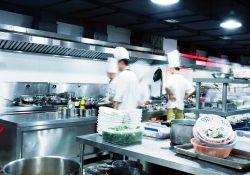 Nella cucina di un ristorante alcuni macchinari non possono proprio mancare: ecco quali