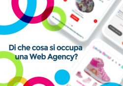 Di che cosa si occupa una Web Agency?