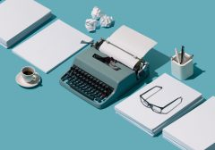Il lavoro del copywriter