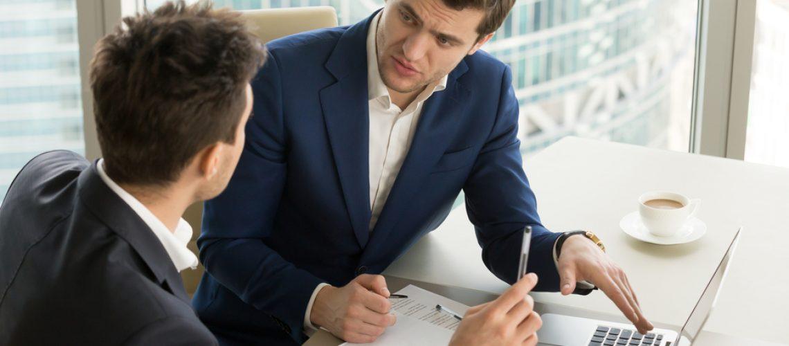 Tecniche per gestire le obiezioni in una trattativa di vendita