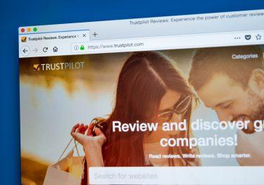 TrustPilot: il potere dei recensori virtuali sul mercato reale
