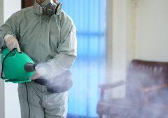 SanificaItalia: il portale per chi ha bisogno di sanificare