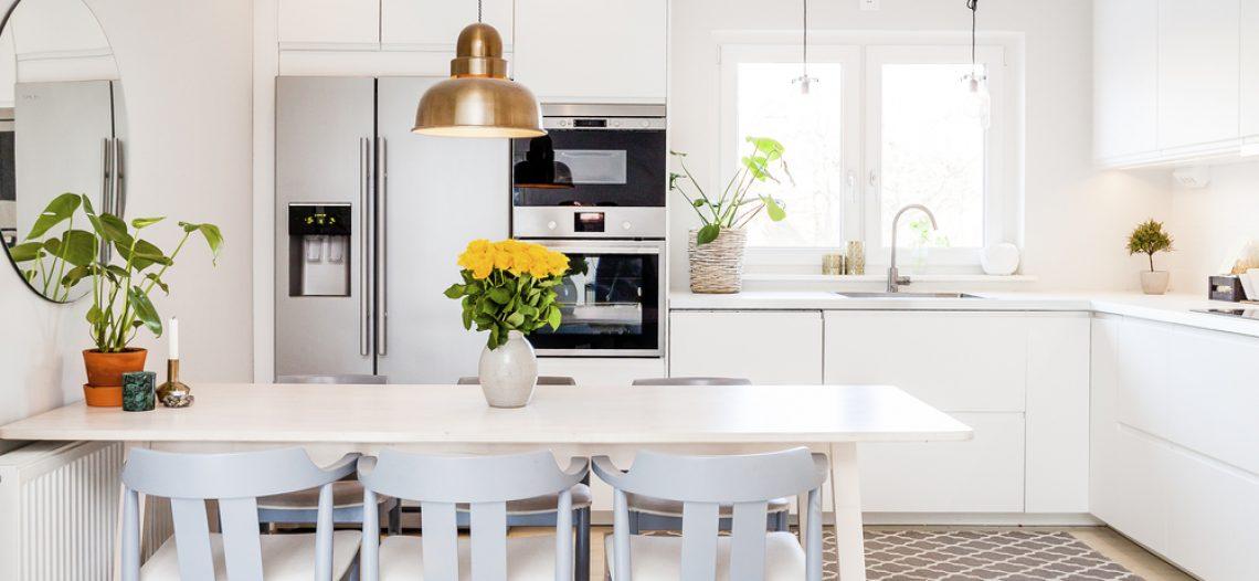 Suggerimenti per arredare una cucina moderna