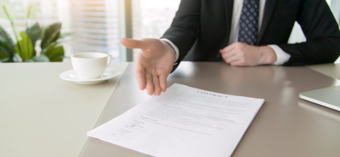 Come scrivere una proposta commerciale