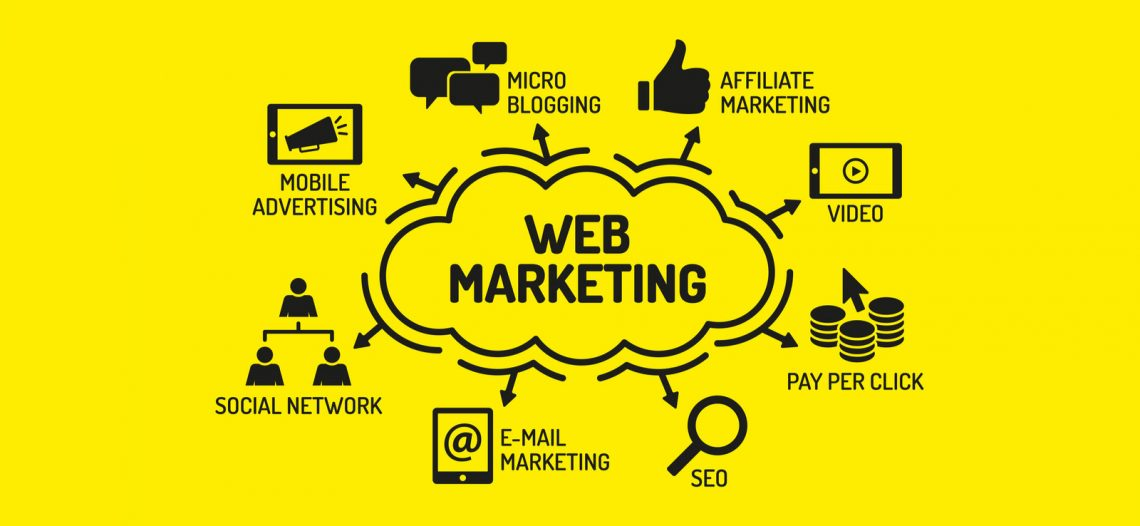 Come pianificare una strategia di web marketing