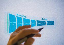 Funnel: marketing, imbuti e comportamenti di acquisto