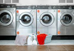 Aprire una lavanderia automatica: modalità e consigli