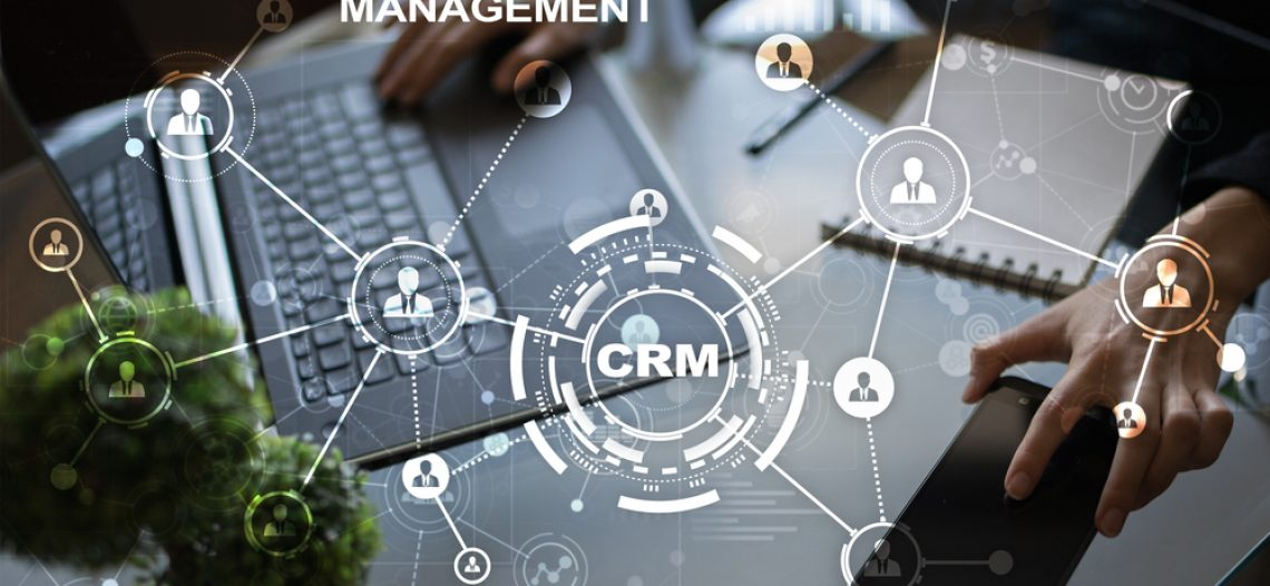 La crescita del mercato dei software CRM per i servizi finanziari