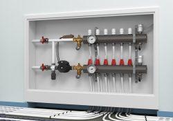 I consigli per l'installazione di un impianto termoidraulico
