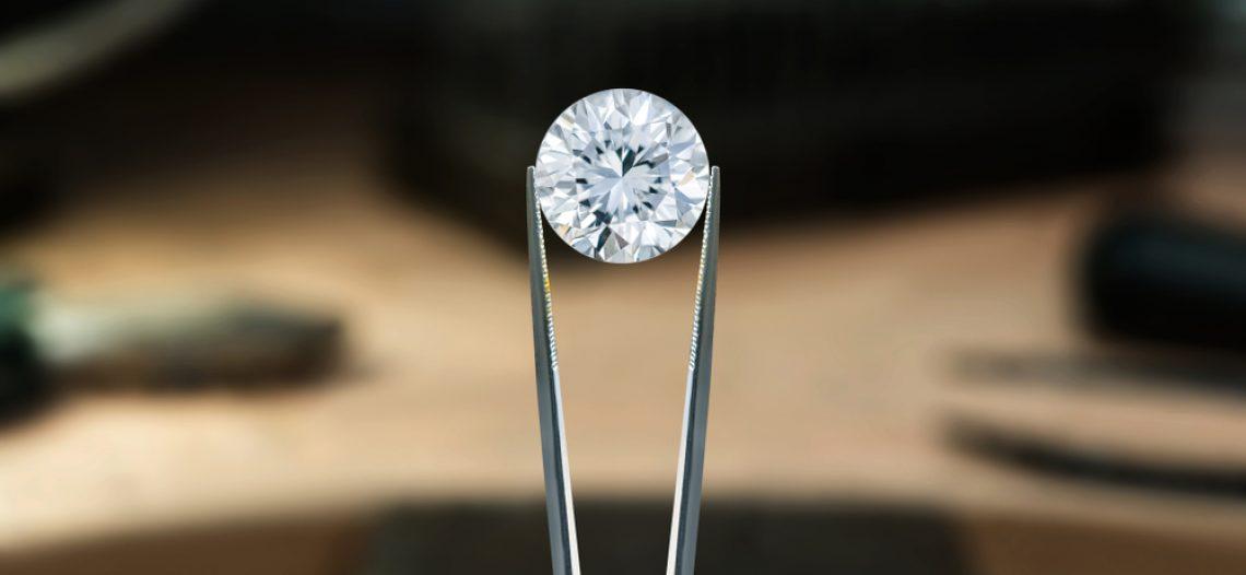 Compro diamanti Roma, massima valutazione