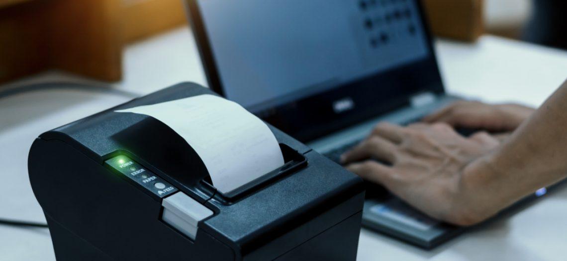 Perché acquistare una stampante fiscale?