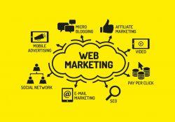 Come pianificare una strategia di web marketing