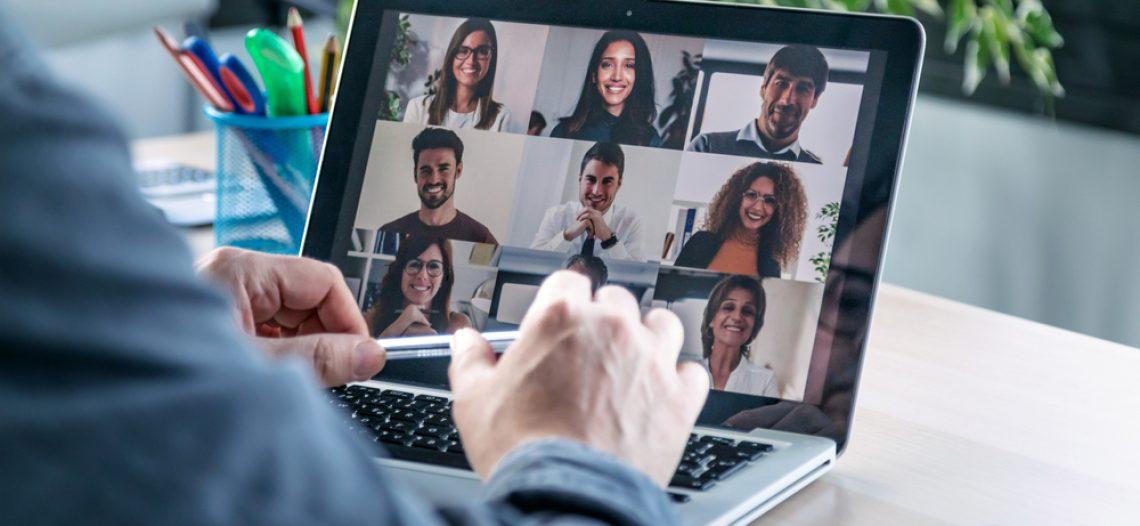 6 errori da non fare durante un meeting a distanza