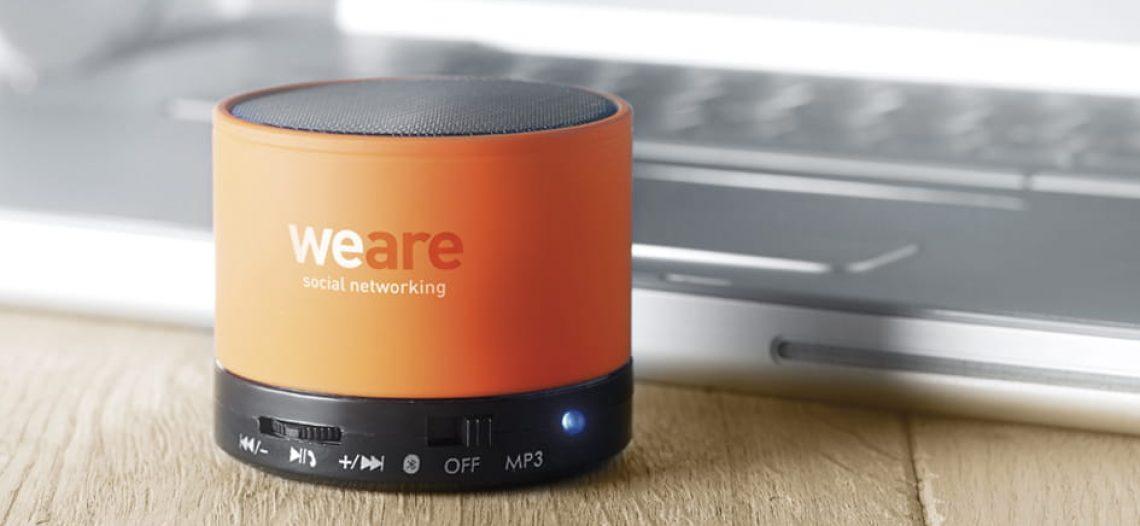 I gadget pubblicitari che vanno per la maggiore: high tech ed innovativi