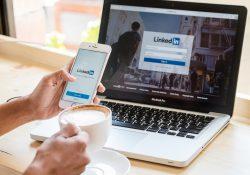 Come costruire relazioni commerciali su LinkedIn