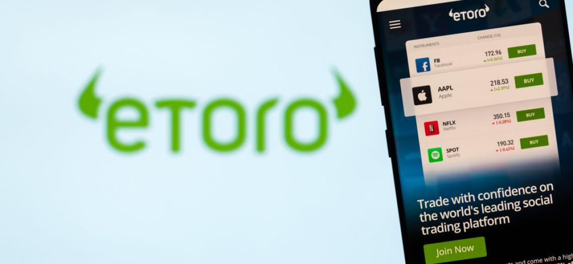 eToro: recensione e opinioni sul Broker