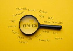 Traduzione asseverata: cos'è e quando viene effettuata