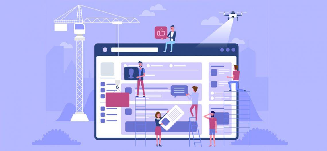 Come costruire (o ricostruire) un sito web