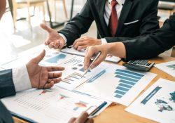 Consulenza e analisi finanziaria per Privati