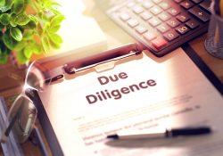 Due diligence che cos'è e perché è importante?