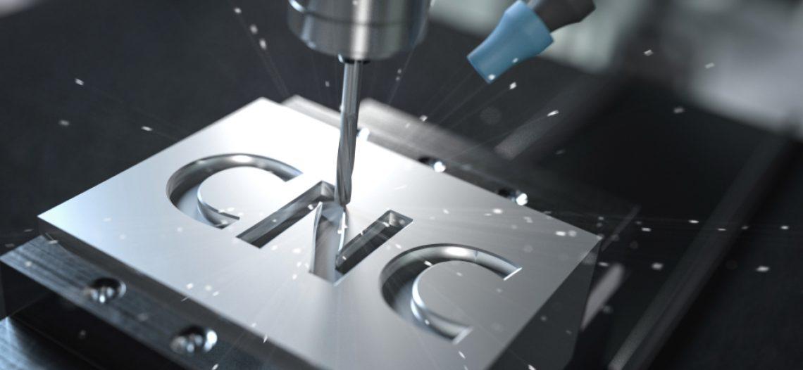 3 modi per scegliere le macchine utensili CNC da fresatura (anche senza esperienza)