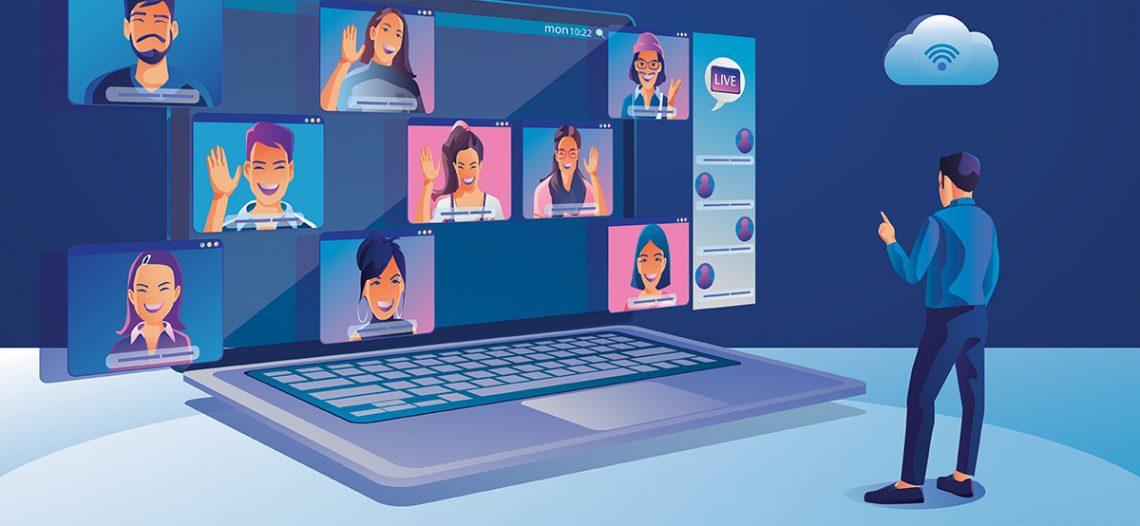 Come realizzare un evento online di successo