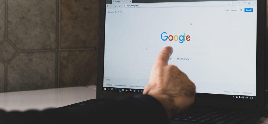 Diritto all'oblio su Google: cos'è e perché servirsene