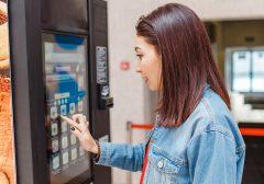 Il mercato del vending nel settore dei distributori automatici di caffè