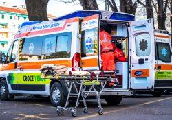 Che dotazioni deve avere un'ambulanza privata?