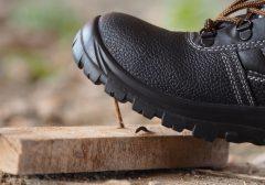 Sicurezza sul lavoro: come scegliere le scarpe antinfortunistiche